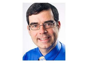 Norfolk pediatrician Dr. Scott Vergano, mD