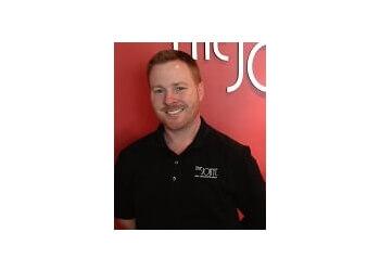 Lakewood chiropractor Dr. Sean Burkhardt, DC