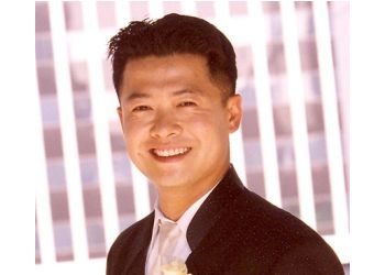 Victorville podiatrist Sean Choi, DPM, MD