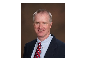 Omaha psychologist Dr. Sean E. Stevens, Ph.D