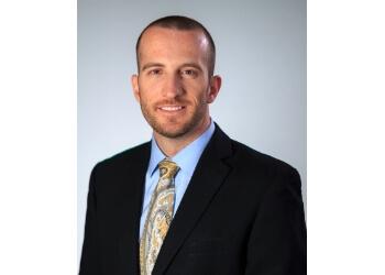 Provo urologist Sean J Henderson, DO, FACOS