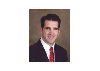 Amarillo neurologist Sean Milligan, MD