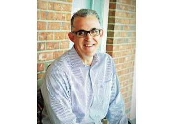 Orlando pediatric optometrist Dr. Sean P. Coughlin, OD