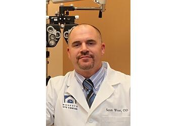 Dr. Sean T. West, OD
