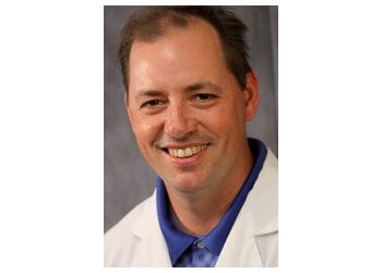 Overland Park pain management doctor Dr. Sean M. Wheeler, MD