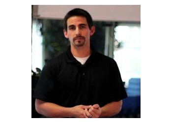 Huntington Beach chiropractor Dr. Sebastian Gonzales, DC