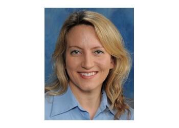 Hollywood endocrinologist Dr. Seda Suvag, MD