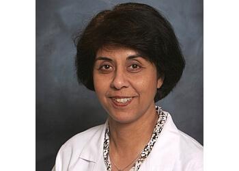 Downey pediatrician Dr. Seema Latif, MD