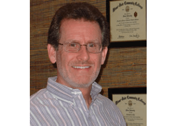 Hollywood pediatric optometrist Dr. Selmo Satanosky, OD