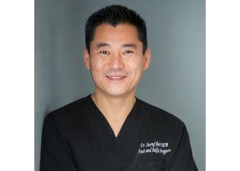 Dr. Seong Yoo, DPM