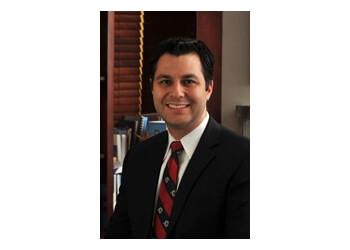 Inglewood urologist Dr. Sepehr Nowfar, MD, MPH
