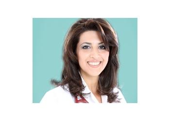 Irvine cardiologist Sepideh Kazemi, MD