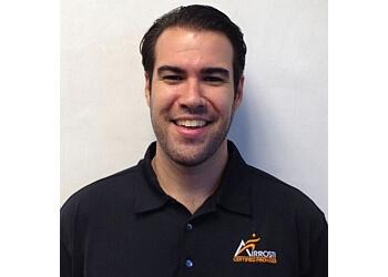 Laredo chiropractor Dr. Sergio Espinoza Jr., DC - Airrosti