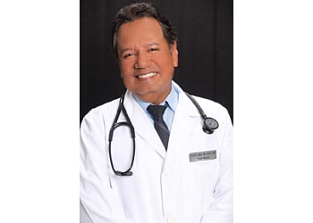 Pomona primary care physician Sergio R. Gomez, MD