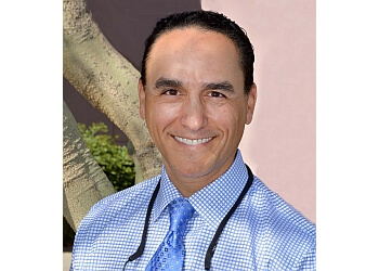 Scottsdale orthodontist Dr. Seuss A. Kassisieh, DDS, MS