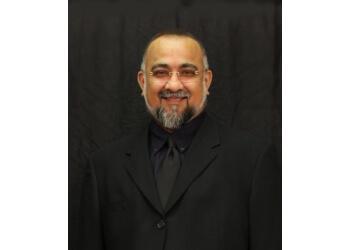 Toledo cosmetic dentist Dr. Shabbir M. Hashim, DDS