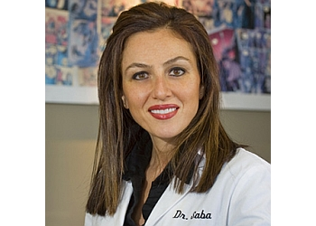 Washington orthodontist Shadi Saba, DDS