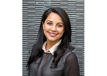 Seattle orthodontist Dr. Shafeena Chatur, DDS