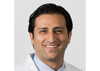 Dr. Shahab P. Hillyer, MD