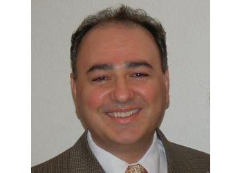 Seattle psychiatrist DR. SHAHM MARTINI, MD