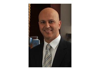 Inglewood urologist Dr. Shahrad Aynehchi, MD, FACS