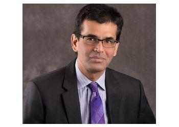 Mesa endocrinologist Shahzad Shadmany, MD, FACE