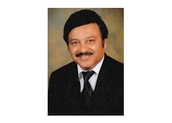 Fremont gastroenterologist Dr. Shakir Hyder, MD