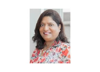 Santa Clara psychiatrist Shamala V. Kanchan, MD