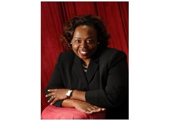 Birmingham pediatrician Dr. Shameza Boyd, MD, FAAP