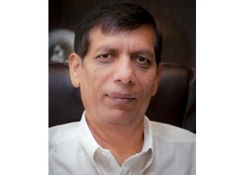 Garland psychiatrist Dr. Shamji Badhiwala, MD