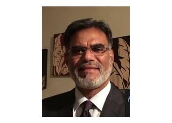 Killeen neurologist Dr. Shamsuddin Khwaja, MD
