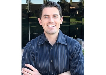 Tempe orthodontist Dr. Shane Blacker, DDS