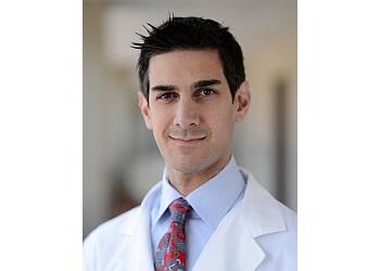 McKinney ent doctor Shane M. Pahlavan, MD