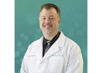 Irving chiropractor Dr. Shane Marcum, DC