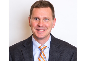 Pittsburgh endocrinologist Shane Otto LeBeau, MD