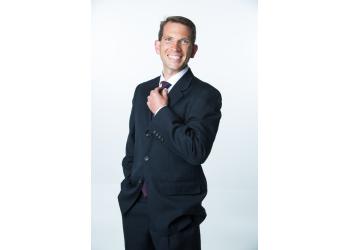 Reno cosmetic dentist Dr. Shane Sykes, DMD