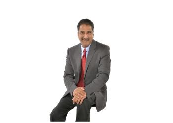 Jersey City cosmetic dentist Dr. Shankar Iyer, DDS, MDS