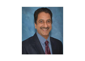 Jersey City cosmetic dentist Dr. Shankar Iyer, DDS, MDS