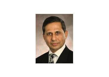 Louisville cardiologist Dr. Shanker R. Chandiramani, MD