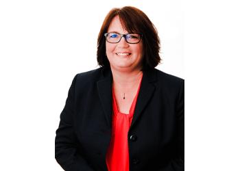 Waterbury eye doctor Dr. Shannon Mulligan, OD