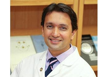 Dr. Shantanu Lal, DDS