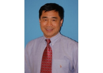 Tacoma cosmetic dentist Dr. Shaofan K. Xu, DDS