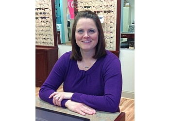Pittsburgh eye doctor Dr. Sharon C. O'Rourke, OD