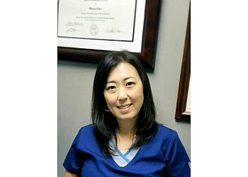 Anaheim cosmetic dentist Dr. Sharon J. Lee, DDS