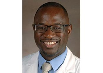 Hialeah neurologist Dr. Shaun O. Smart, MD