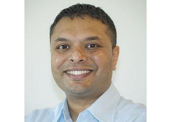 Aurora orthodontist  Shaun R. Varghese, DDS, MS