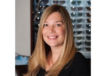 Kent eye doctor Dr. Shauna Mazzulla, OD
