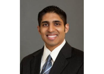 Huntington Beach orthopedic Dr. Shaunak S. Desai, MD