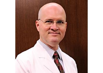 Mobile neurosurgeon Shawn B Clark, MBBS, FRACS