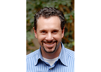 Vancouver eye doctor Dr. Shawn Brittain, OD
